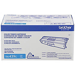 Brother TN439 Series Extra High Yield