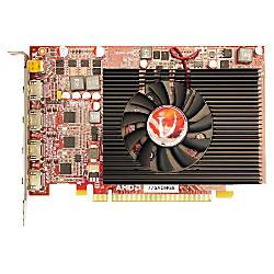 Visiontek Radeon HD 7750 Graphic Card