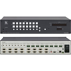 Kramer VP 8X8AK VGA Switch