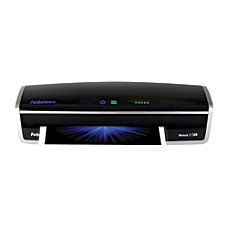 Fellowes Venus 2 125 Laminator Black