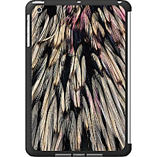 OTM iPad Mini Black Matte Case