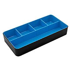 Fusion Desk Tray 2 H x