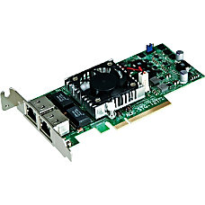 Supermicro AOC STG i2T 10GbE Adapter