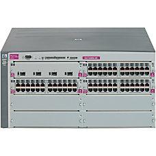 HP ProCurve 5372xl Switch