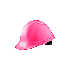 HOT PINK A SAFE SAFETY CAP