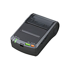 Seiko DPU S245 Direct Thermal Printer