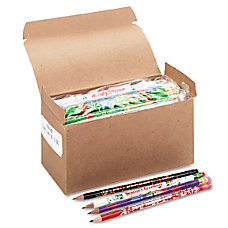 Moon Products Award Pencil Party Assortment