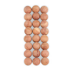Honey Can Do Cedar Balls Natural
