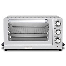 Cuisinart CounterPro Convection Toaster Oven Broiler