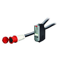 APC by Schneider Electric PDM3520IEC309 260