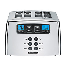 Cuisinart Touch to Toast CPT 440