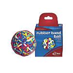 Alliance Rubber Advantage Rubber Band Ball