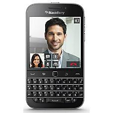 BlackBerry Classic SQC100 4 Unlocked GSM