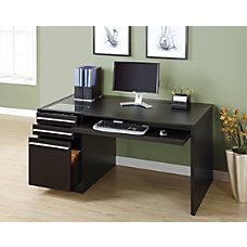 Monarch Connect IT Desk 30 34