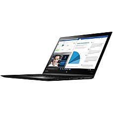 Lenovo ThinkPad X1 Yoga 20FQ001WUS 14