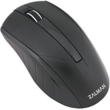 Zalman ZM M100 Optical Mouse