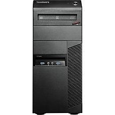 Lenovo ThinkCentre M83 10AL000VUS Desktop Computer