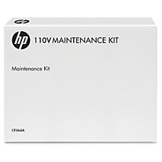HP CF064A 110V Maintenance Kit