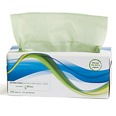 Cascades Antibacterial Multi Fold Paper Towels