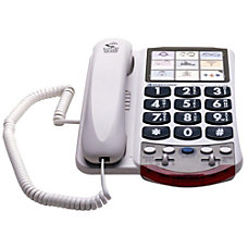 Clarity P300 Amplified Corded Phone