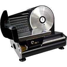 Chard 75 Electric Slicer