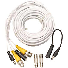 Q see QS50B Video Extension Cable