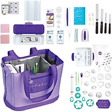 Wilton Ultimate Decorating Set Tote 216