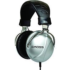 Koss TD85 Over Ear Headphones