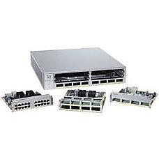 Cisco Catalyst 4900M Layer 3 Switch