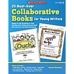 Scholastic 25 Best Ever Collaborative Books