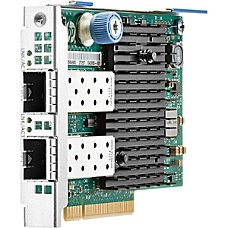 HP Ethernet 10Gb 2 Port 560FLR