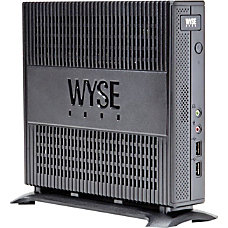 Wyse Z90D7 Thin Client AMD G