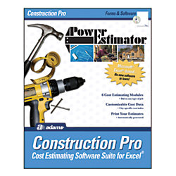 Software For Estimating Cost Of A Brand New Home Easy