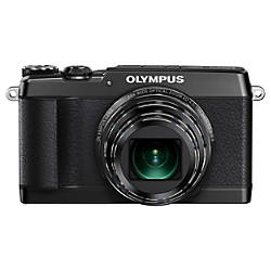 Olympus SH 1 16 Megapixel Compact