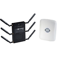 Zebra AP650 IEEE 80211n 300 Mbits