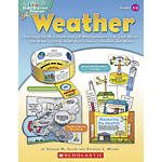 Scholastic Easy Make Learn Projects Weather