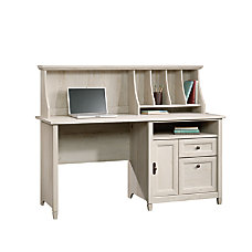 Sauder Edge Water Computer Desk With
