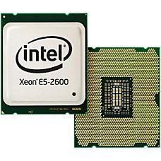Intel Xeon E5 2637 v2 Quad