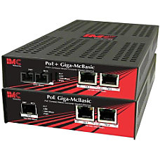 IMC 101001000 Mbps PoE PoE Switching