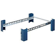 Innovation 109 QR Mounting Rail for
