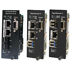 IMC iMcV FiberLinX 856 14865 Gigabit