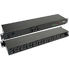 CyberPower Rackmount CPS 1220RMS 20A PDU