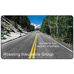 Full Color Advertising Labels 1 12