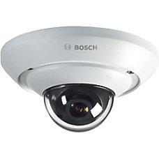 Bosch FlexiDome Micro NUC 50051 F2M