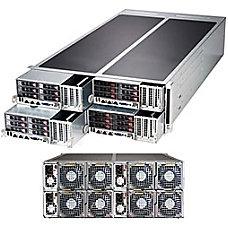 Supermicro SuperServer F627G2 FTPT Barebone System