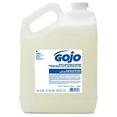 Gojo White Coconut Skin Cleanser Coconut