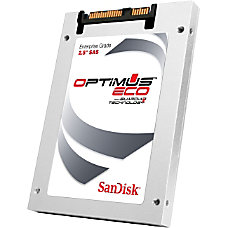 SanDisk Optimus Eco 400GB Internal Solid