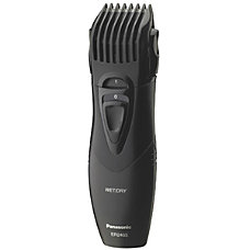 Panasonic WetDry Hair and Beard Trimmer