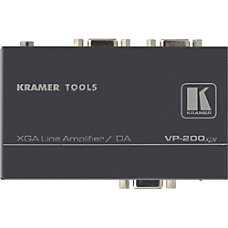 Kramer VP 200XLN Video Splitter