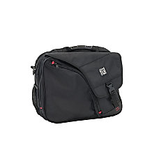 ful Commotion II Messenger Bag With